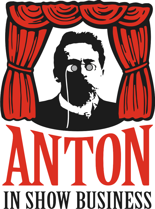 GSCT Anton in Show Business logo